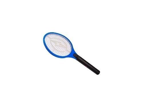Raquete Recarregável Mata Mosquito Pernilongo Muriçoca