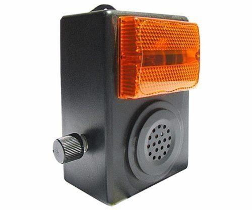 Campainha Telefone Techna Auxiliar Amplificadora 127v