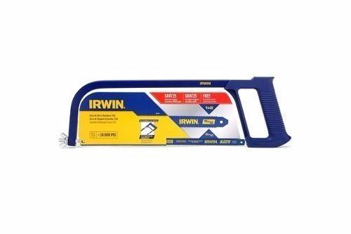 Arco de Serra IRWIN Standard