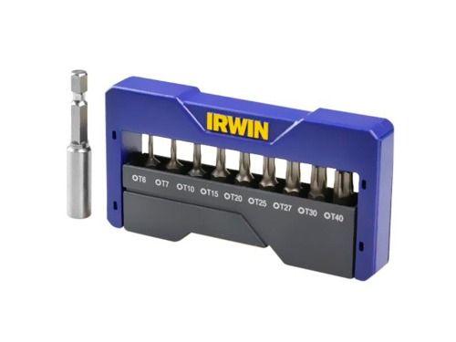 Bits KIT IRWIN TORX 10 Peças 1865321