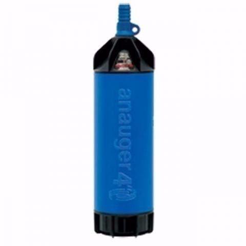 Bomba para água Anauger 4 Polegadas H60 127V