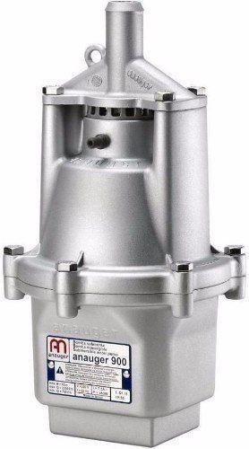 Bomba para água Anauger 900 125V