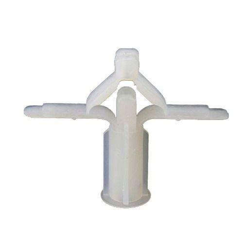 Bucha Para Gesso Drywall 15/23 C/50peças