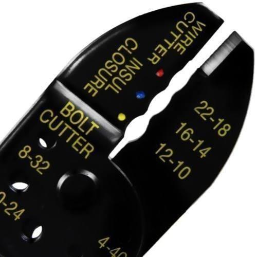 Alicate Multiuso Eletricista 9,1/2 Stanley 223