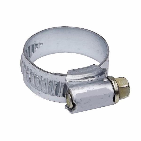 Abraçadeira Sem Fim 14mm 3,1/2x4 C/25Un BR101