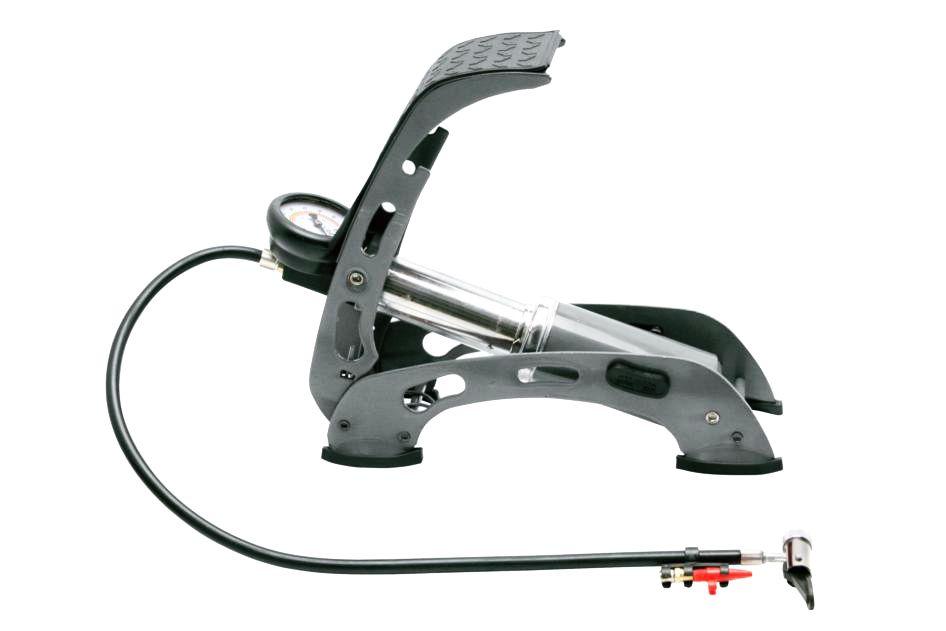 Bomba Ar C/pedal Brasfort Premium 8419