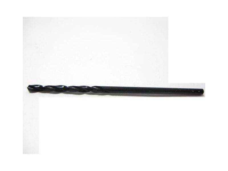 Pacote com 10 Broca de Aço Carbono 5/64 IRWIN