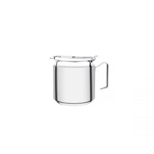Bule Tramontina Para Café E Leite Em Aço Inox 7,1 Cm 260 Ml