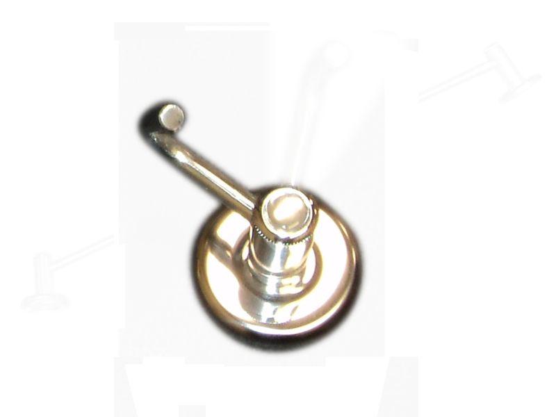 Cabide Inox Simples Hidrolar