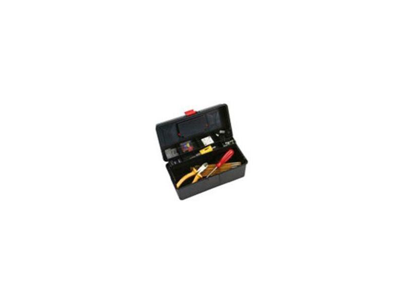 Caixa De Ferramenta Emifran 12 C/band.  353