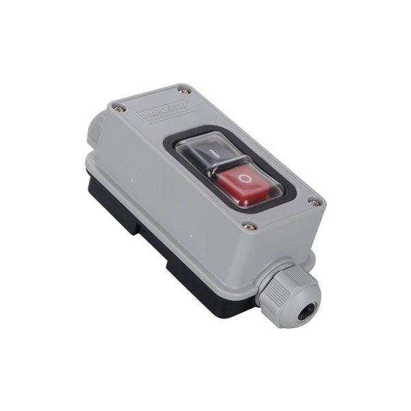 Chave Interruptor De Tecla Tripolar 30a CS-102TP Margirus