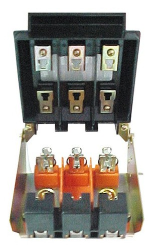 Chave Seccionadora Nh Cebel 02 400a S/carga