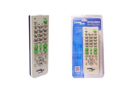 Controle Remoto Universal P/ TV
