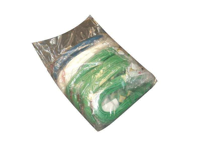 Corda para Varal Nylon POLIBEL N.01, 10 peças 10m