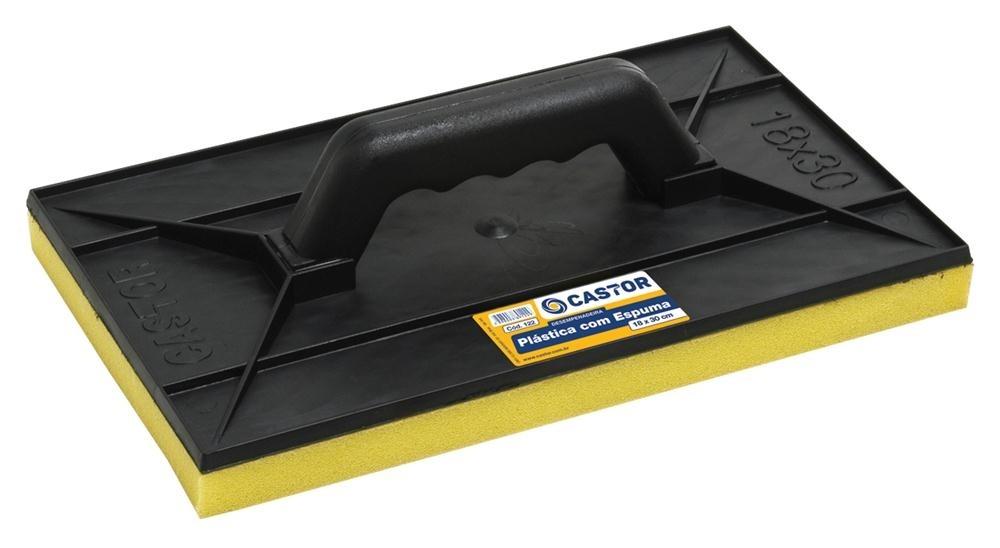 DESEMP PVC ESPUMA CASTOR 18 122