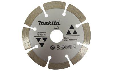 Disco Diamantado 4.1/8 Pol D-44351 Makita