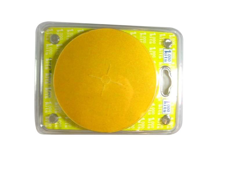 Disco Lixa Madeira M87 6p 1000KITS