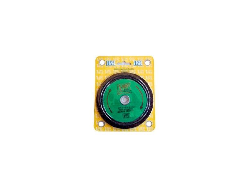 Disco Para Ferro 4,3/8x20 M23