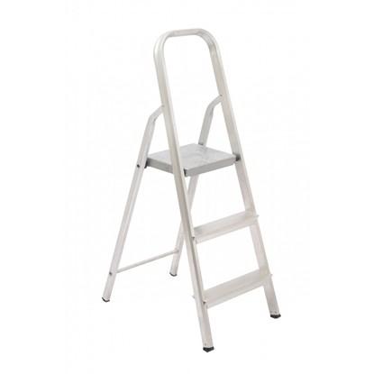 Escada de alumínio 03degraus Maestro