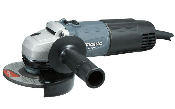 Esmerilhadeira Angular 4.1/2 Pol 720w M9507g Makita