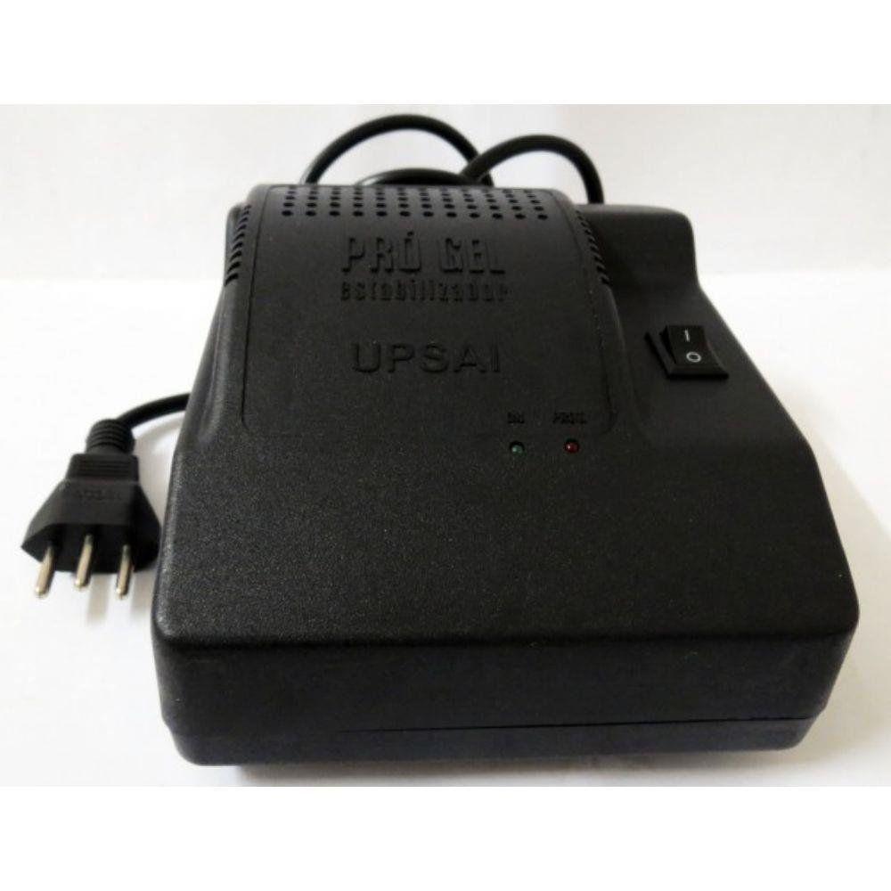 Estabilizador Upsai Pro-gel 500 120/120v