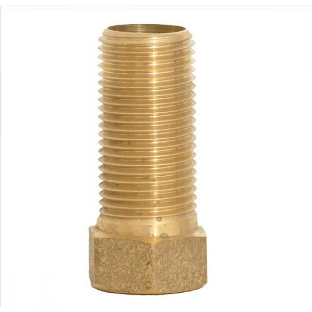 Extensão Aumento Prolongador Amarelo 1/2 Longo 5,2cm