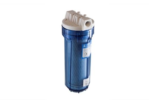 Filtro De Agua Pentair Hidrofilter 9,3/4 120 Litros 1/2 Azul