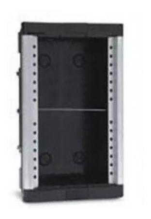 Gabinete Modular Porteiro Eletrônico De Embutir Hdl Ge-2