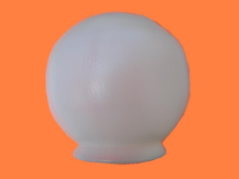 Globo Bolinha PVC de Teto com Boca de 15 cm Reforçado - ARTPLAS