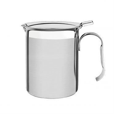 Jarra Tramontina para Água em Aço Inox com Tampa 14 cm 2,9 L