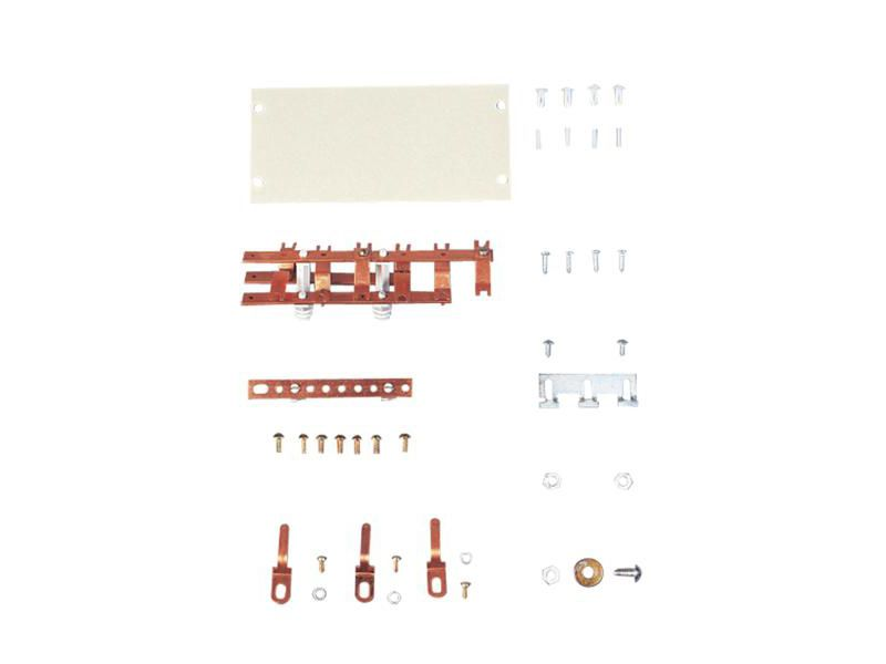 Kit Barramento Cemar UL Trifasico 20 Disjuntores
