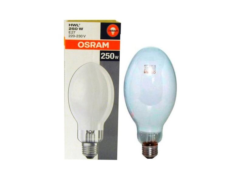Lâmpada de Luz Mista, 250W, E27 - OSRAM