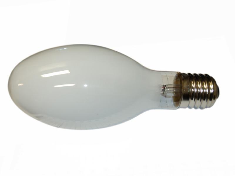 Lâmpada Vapor Mercúrio, HQL, 400W, E40 - OSRAM