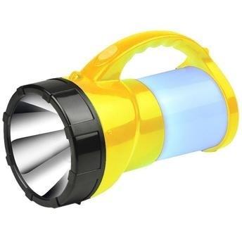 Lanterna De Led Com Alça, Com Luz Ambiente, Yg3549 Nsbao