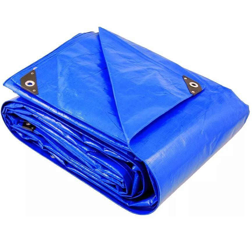 Lona Carreteiro Brasfort 5x3 Azul