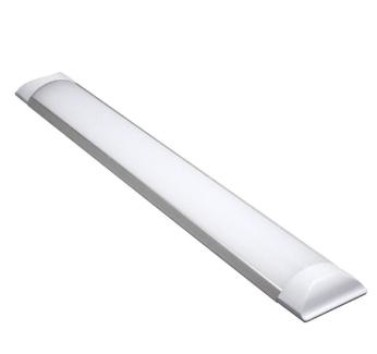 Luminaria Led Tubo Slim 36W 6500K