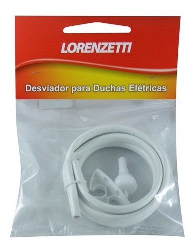 Mangueira Desviador Compl, Evolution 0,86 Original 1,75mt