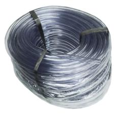 Mangueira Nivel Cristal Reforçada 1/4X1,0mm Ibira