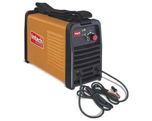 Maquina De Solda Inversora 160a Bivolt Portatil Smib160 Intech