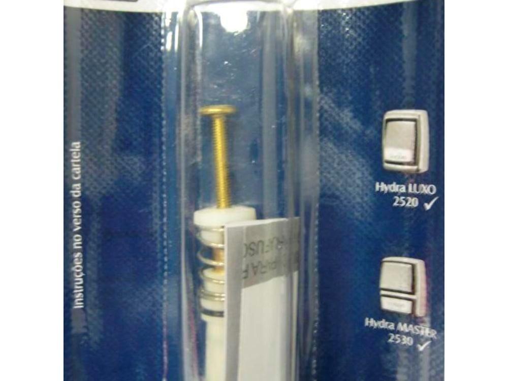 Mecanismo com acionamento Luxo / Master 4336-004 Deca