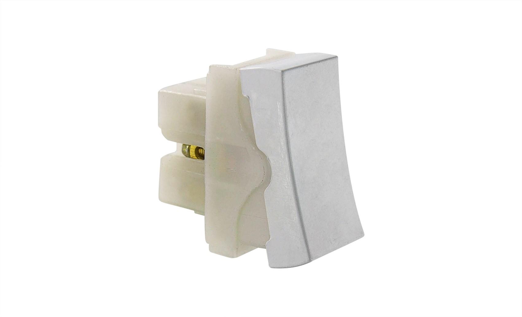 Módulo Interruptor Intermediário Slim 8133 Ilumi
