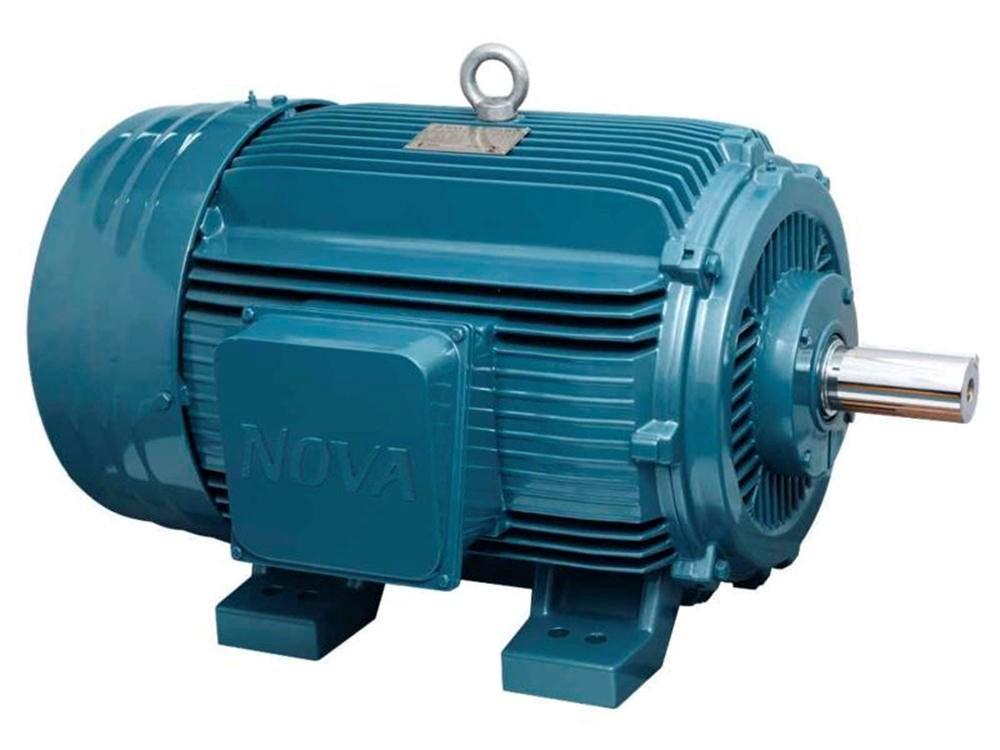 Motor Trifásico 3cv 4 Polos NOVA