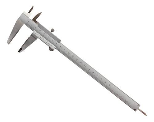 Paquímetro Analógico De Metal 12'' 300 Mm - Eda 7uy