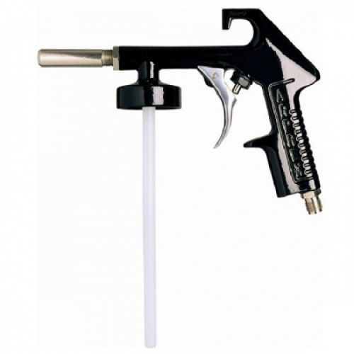 Pistola 13a Arprex Modelo Alumínio Emborrachado Sem Caneca