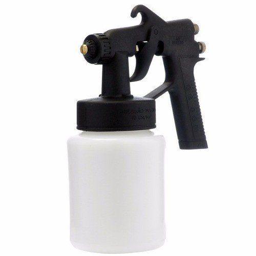 Pistola de Pintura De Pressão Ar Direto 500ml Mod90 Arprex