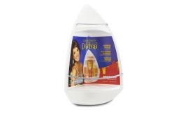 Porta Shampoo Dubai Para Canto Branco Mebuki