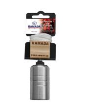 Prumo Polido 750grs Ramada