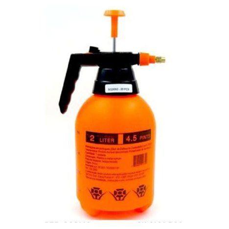 Pulverizador manual 2 litros