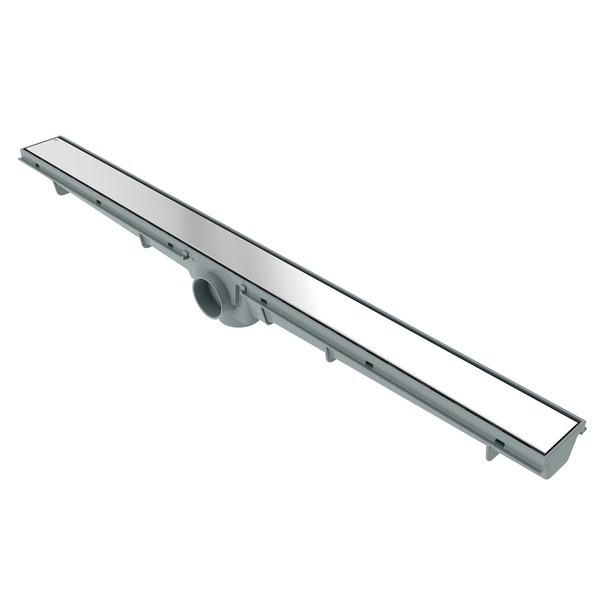 Ralo Linear 90cm InoxTigre
