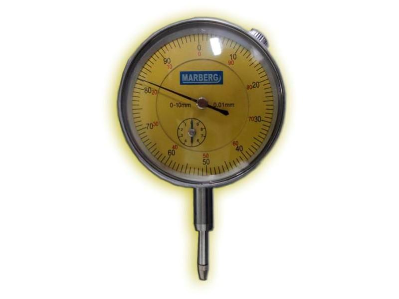 Relógio Comparador 0 a 10m (TORNO e AFINS) EDA